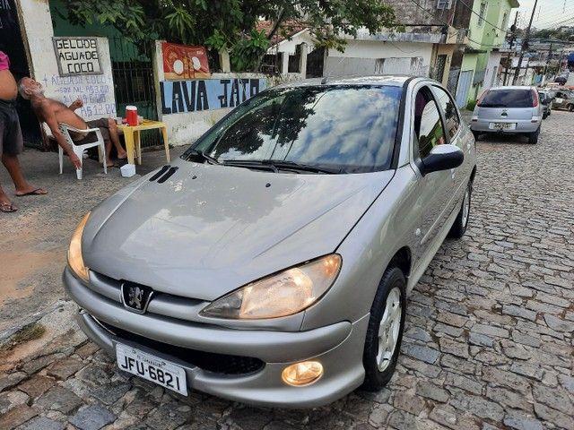 Peugeot 2006 206 1.6 - Foto 2