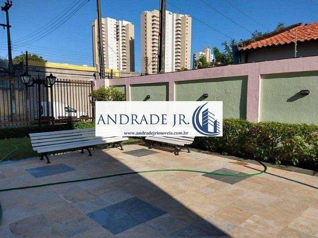 Apartamento nascente, ventilado e reformado no bairro de Fátima em ótima localização - Foto 15