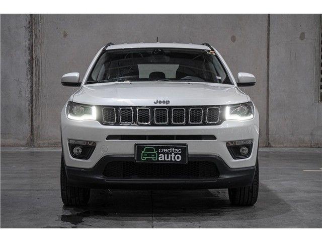 Jeep Compass 2020 2.0 16v flex longitude automático - Foto 3