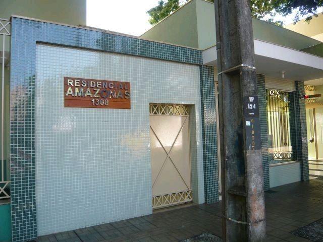 Apartamento para alugar com 3 dormitórios em Zona 03, Maringa cod:01249.006