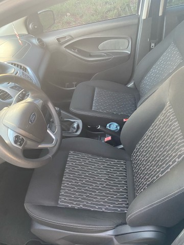 Ford ka 1.0 hatch  - Foto 7