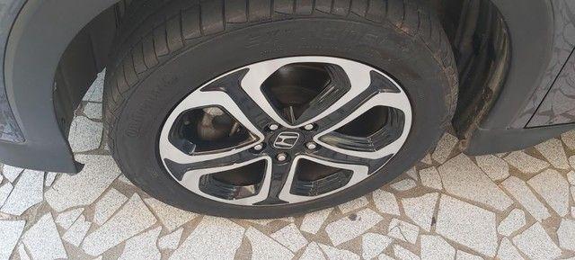 Honda  HR-V 2018  LX  Automática   Único Dono   Pericia 100% Aprovada. - Foto 13