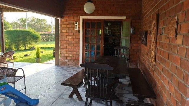 Casa em Condomínio - Casa com 4 quartos - Ref. GM-0022 - Foto 6