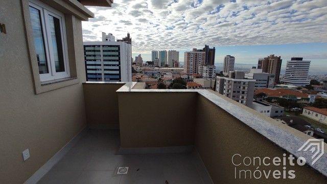 Apartamento para alugar com 3 dormitórios em Centro, Ponta grossa cod:393508.001 - Foto 14