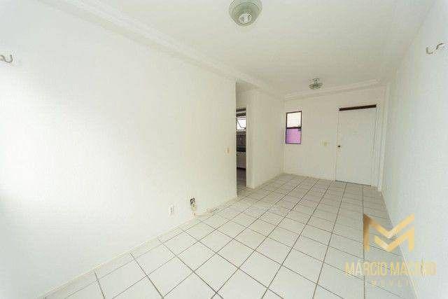 Aptº com 3 dormitórios à venda, 66 m² por R$ 279.000 - Monte Castelo - Fortaleza/CE - Foto 2