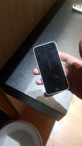 Vendo iphone 5 c - Foto 2