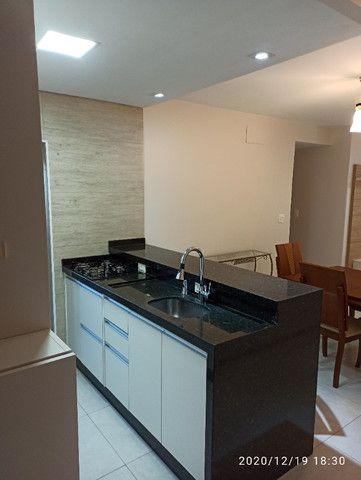 Apartamento Edifício Solar das Palmeiras (próximo Praça Miguel Rossafa) - Foto 3