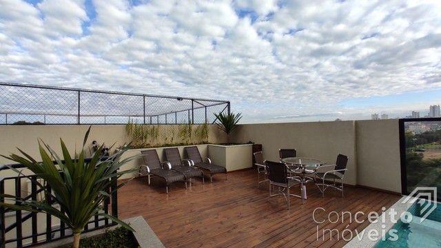Apartamento para alugar com 3 dormitórios em Centro, Ponta grossa cod:393508.001 - Foto 16