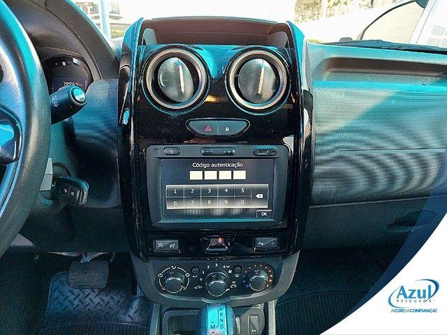 Renault Duster 2.0 16V HI-FLEX DYNAMIQUE AUTOMATICO - Foto 3