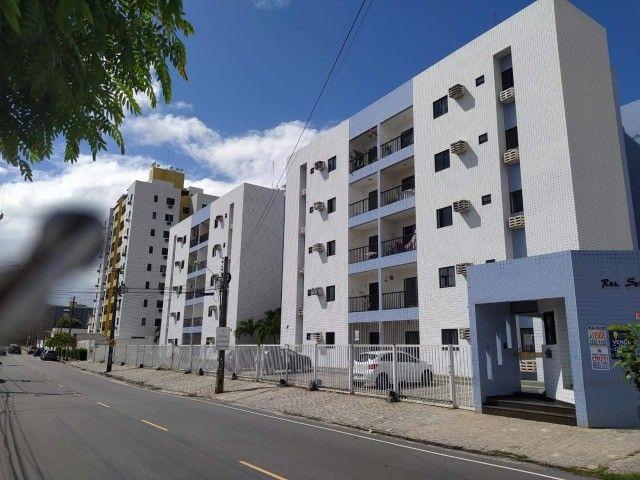Sete Coqueiros - 84 m² - 3 quartos - Bancários (Elevador) - Foto 2