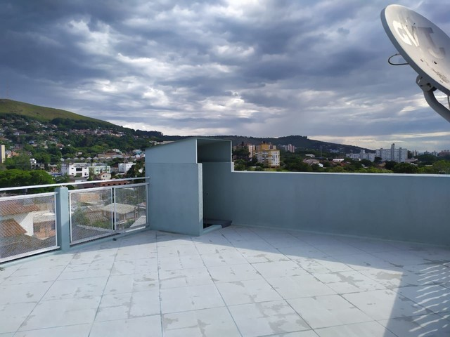 Casa à venda com 4 dormitórios em Partenon, Porto alegre cod:169287 - Foto 3