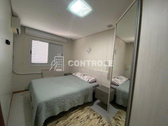 (Ri)Excelente apartamento com area de lazer completa e 3 vagas de garagem em Barreiros. - Foto 13