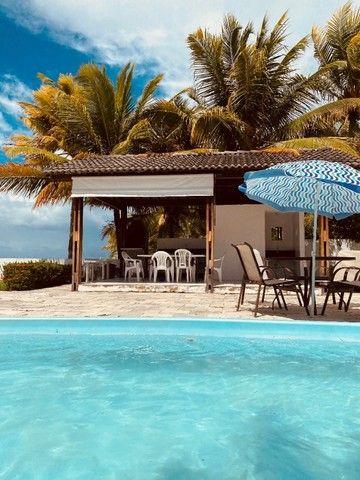 Aluguel casa beira mar - Pontal de Itamaracá - Foto 2