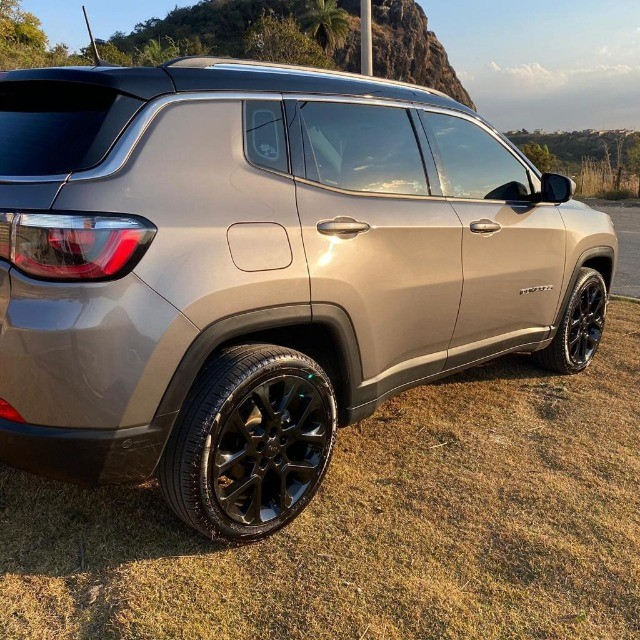 Jeep compass limited - Foto 12