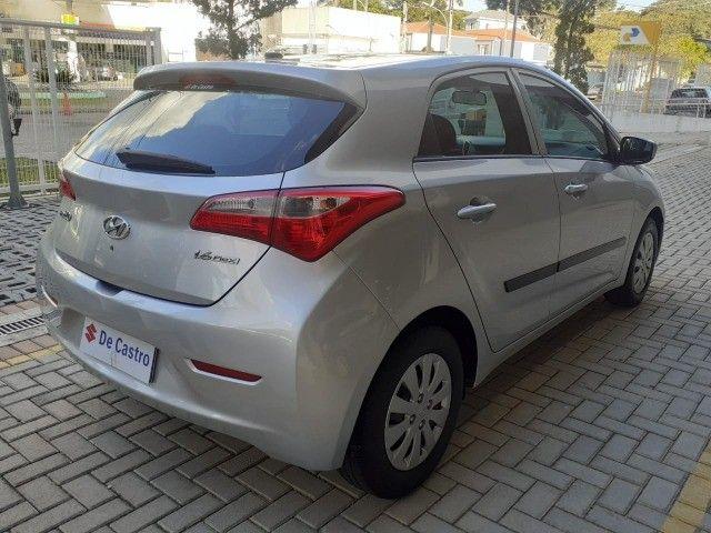 Hyundai HB20 1.6 2013 Completo - Foto 5