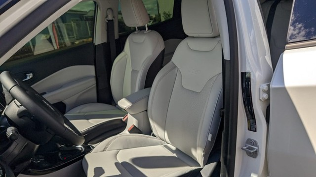 Jeep/Compass Limited - Diesel - Foto 5