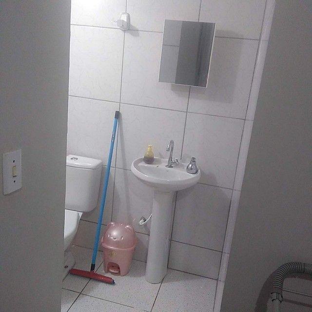 Apartamento com em condomínio fechado - Foto 6