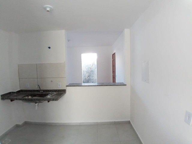 Apartamento com suíte e área externa no Vivendas da Serra por R$ 280 mil - Foto 13