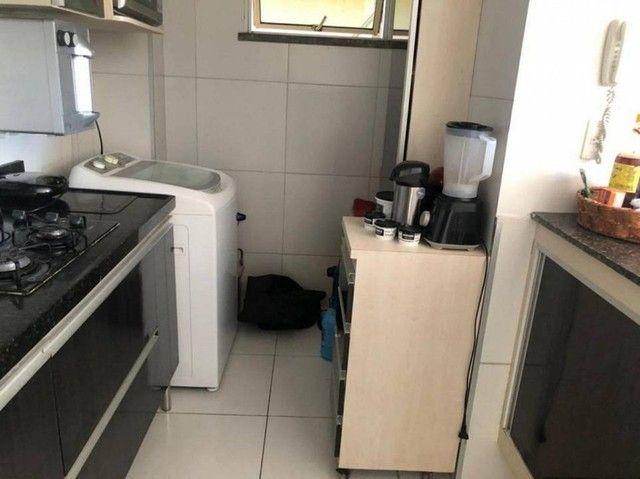 Imóvel para venda com 69 metros quadrados com 3 quartos em Passaré - Fortaleza - Ceará - Foto 7