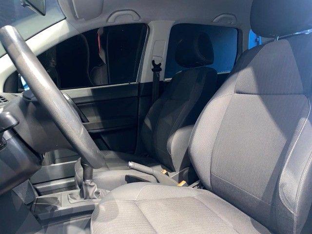 Volkswagen Polo 1.6 Mi 8v Flex 4p Manual ano 2014 - Foto 13