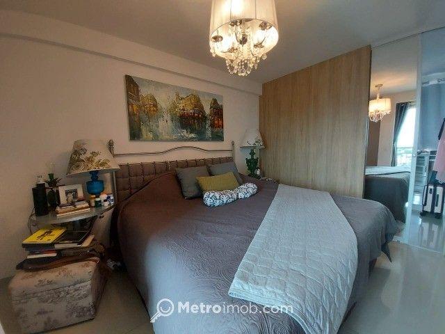 Apartamento com 3 suítes à venda, 155 m² por R$ 1.450.000 - Calhau - mn