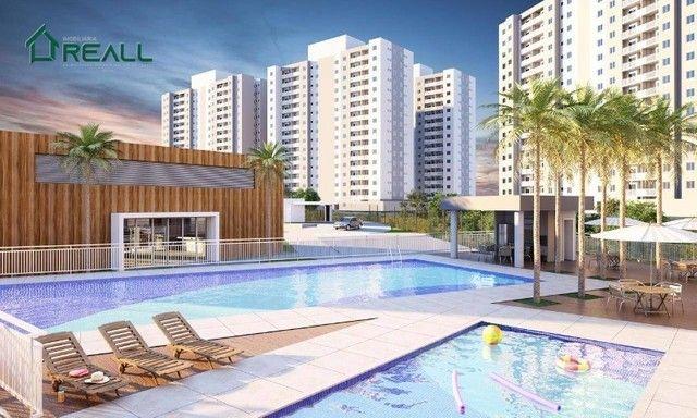 Floresta Sul - Apartamentos com 2 dormitórios 54m² (sendo 1 suíte) - Na Planta - Foto 9