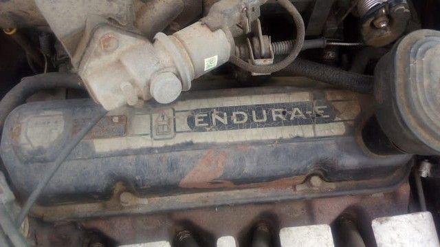 Ford Ka ano 97 - Foto 2