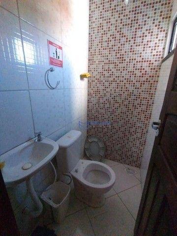 Sala para alugar, 35 m² por R$ 360,00/mês - Vila União - Fortaleza/CE - Foto 6