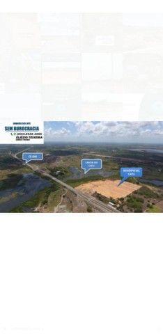 Loteamento residencial CATU - as margens da CE 040 !! - Foto 13