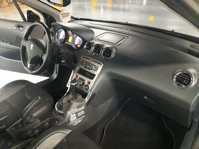 Peugeot 408 Griffe THP 2012/2013 - Foto 7