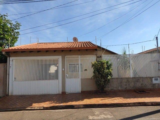 Casa 02quartos, edícula com churrasqueira, jardim Parati - Foto 12
