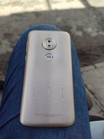 Vendo Ou Troco Moto G7 Play 32Gb - Foto 2