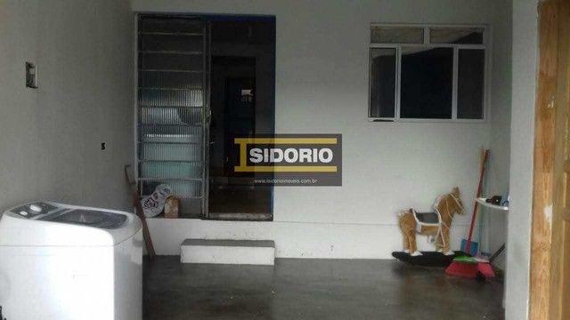 Casa à venda com 2 dormitórios em Maracanã, Colombo cod:C0063 - Foto 7
