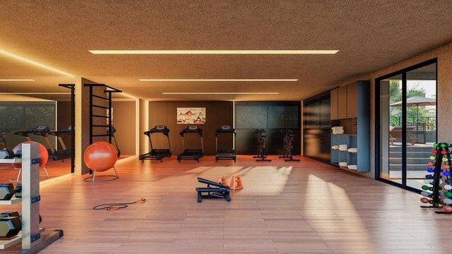 Apartamento para venda possui 64 metros quadrados com 3 quartos em Ponta Verde - Maceió -  - Foto 6