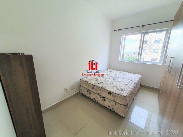 Residencial Reserva Das Praias| Com 3 dormitórios | 100% mobiliado - Foto 10
