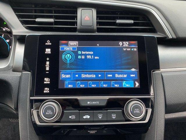 Honda CIVIC Civic Sedan EXL 2.0 Flex 16V Aut.4p - Foto 14