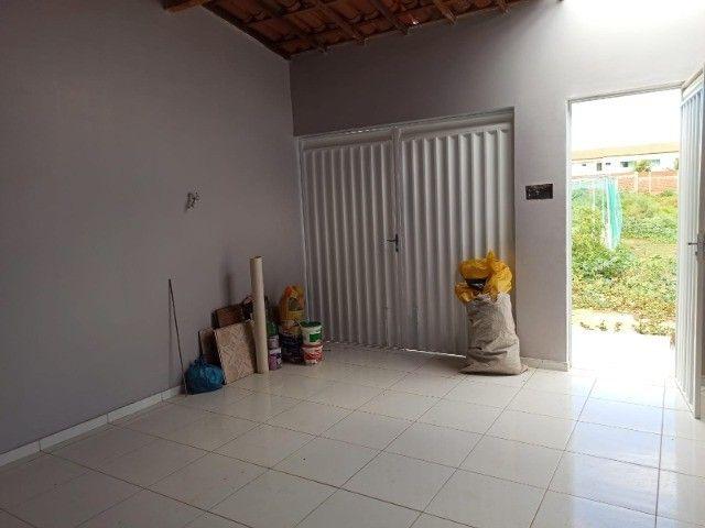 Vende-se Casa no Bairro Universitário em Serra Talhada-PE - Foto 4