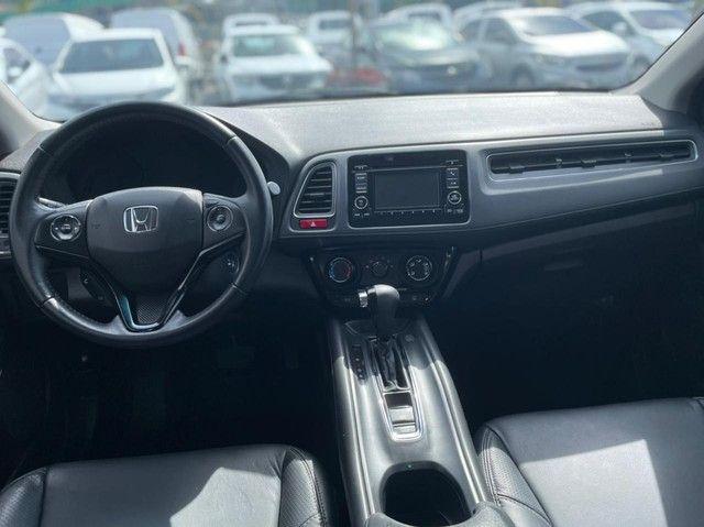 HONDA HR-V EX 1.8 Flexone 16V 5p Aut. - Foto 12