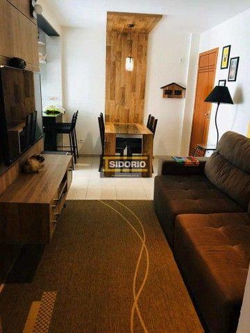 Apartamento à venda com 2 dormitórios em Monza, Colombo cod:10213 - Foto 5