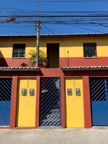 Apartamento de 2 quartos - José Walter