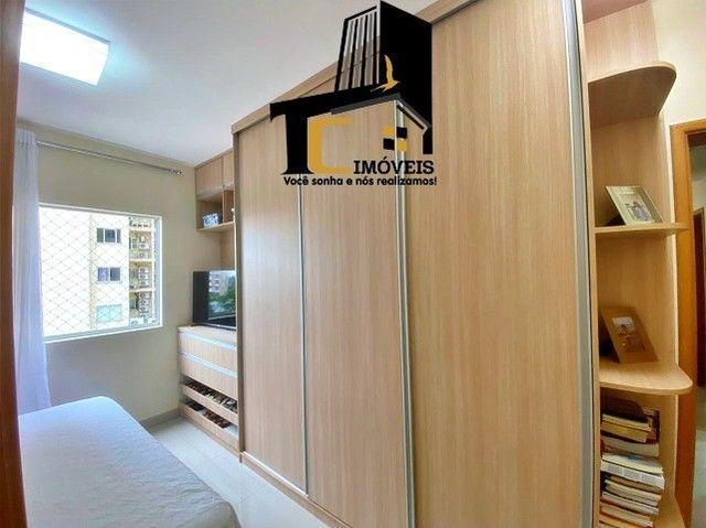 Apartamento com 3 Qtos - Residencial Grand Prix - Foto 14