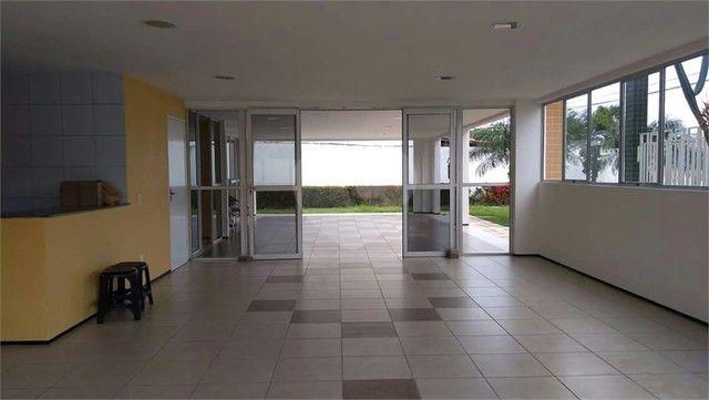 Apartamento à venda com 3 dormitórios em José de alencar, Fortaleza cod:REO391159 - Foto 13