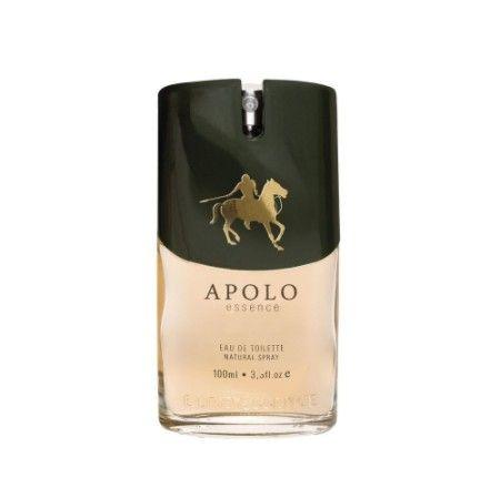Perfume Apolo Essence Eau de Toilette Euroessence 100ml