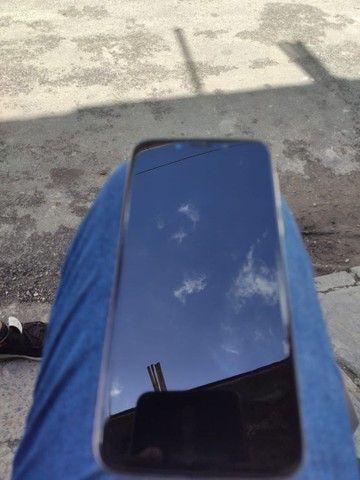 Vendo Ou Troco Moto G7 Play 32Gb - Foto 3