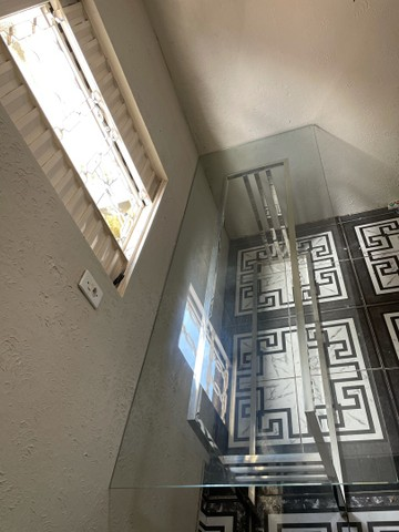 Mesa 2,40x1,10 por R$ 650,00 - Foto 3