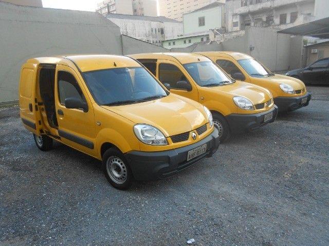 kangoo cargo ,renault kangoo cargo ano 2012/2013 arrumo financiamento !! - Foto 15