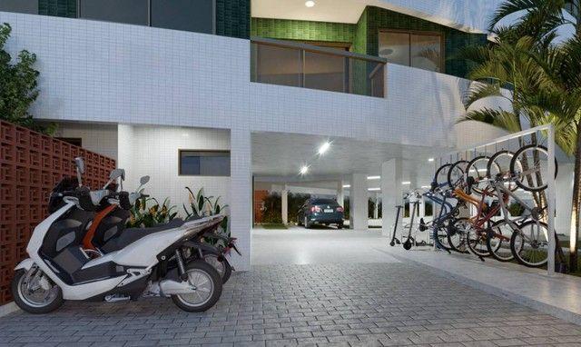 Apartamento para venda tem 84 metros quadrados com 3 quartos em Graças - Recife - PE - Foto 11