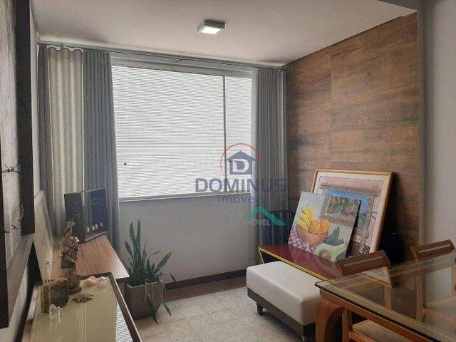 Apartamento com 3 quartos à venda, Funcionários - Belo Horizonte/MG - Foto 8