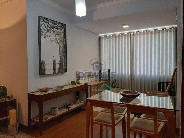 Apartamento com 3 quartos à venda, Funcionários - Belo Horizonte/MG - Foto 5