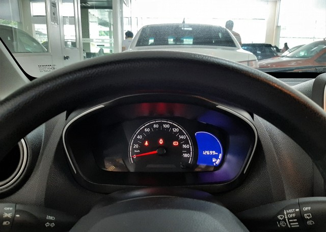 Renault Kwid Zen 1.0 Mt Flex - Foto 9